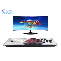 Pandora'S Box 9S+ Arcade Game Handheld Video Game Console 3188 In 1 Retro Classic Pandora Box 9H 3D Joystick For Sale Manufactures