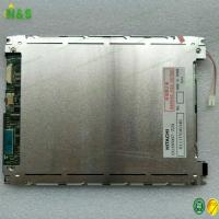 SX19V007-Z2A7.5 inch Hitachi LCD Panel Resolution 640×480 Frequency 100Hz Manufactures