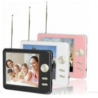 China 3.5TFT MP4 Player With DVB-T (TM1001) on sale