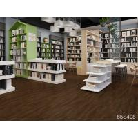4.0mm Low Expansion Conductive Vinyl Flooring For Home / Hotel / School Manufactures