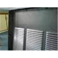 sound barrier wall Manufactures