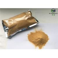 CAS 9000-90-2 Alpha Amylase Enzyme Powder For Paper Making / Feed / Textile Industry Manufactures
