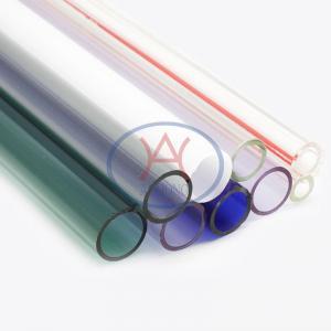 Borosilicate glass Rod & Tube Manufactures