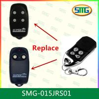 China Superlift Garage Door Remote Control Replacement Garage Opener Auto Rolling Code on sale