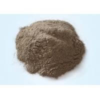 Strong Bonding Strength Castable Refractory Mortar Magnesia Refractory Mortar Manufactures