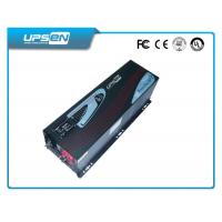 Low Frequency 6000W 220V 48V UPS Power Inverter with Charger Manufactures