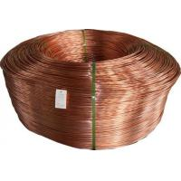 CuCr Electrical Conductive Chromium Copper Rods With CDA 14000 Weries Manufactures