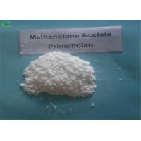 China Primobolan Anabolic Steroid Powder Methenolone Acetate for Muscle Gain CAS 434-05-9 on sale