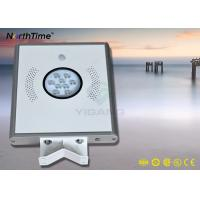 Anti-rust LED Solar Garden Lights Home Lighting System , Solar Powered Road Lights Manufactures