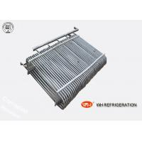 China Titanium Seamless Tube Coil Heat Exchanger , Counterflow Wort Chiller on sale