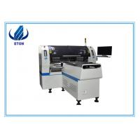 Smt Line Fastest Pick And Place Machine Global First Technology ETON Manufactures
