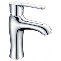 Zinc Alloy Fashion Basin Faucet (SMX-F212) Manufactures