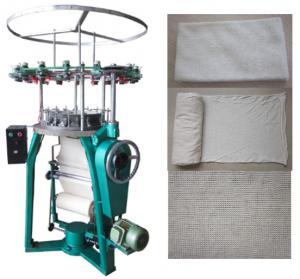 Quality Tubular bandage knitting machine for sale