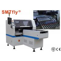 8mm Feeder SMT PCB Pick And Place Machine SMTfly-1200 With LCD Display Manufactures