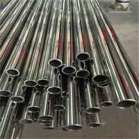 China aisi201 welded stainless steel tube sizes  6 meters length China supplier  metal tube on sale