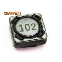 China 1000uH Inductance SMD Power Inductor NS10145T102MNA For Power Supply Filtering on sale