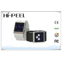 China Android Watch Cell Phone Support USB and Bluetooth Data Transfer on sale