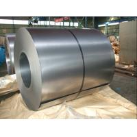 Custom Cut Mill Edge Cold Rolled Steel Coils SPCC, SPCD, SPCE 2348mm Manufactures