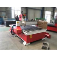 4*8ft cnc router woodworking machine 1325 cnc wood router for mdf cutting wooden furniture door making Manufactures
