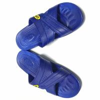 China SPU Material ESD Slipper ESD Logo Inserted ESD Safety Footwear Class 100 on sale