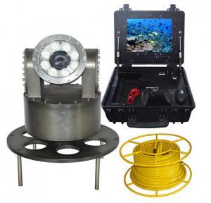 HD Infrared Intelligent Underwater Network Surveillance Camera Manufactures