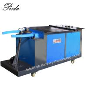 China factory sale carbon steel elbow making machine elbow gorelocker Manufactures