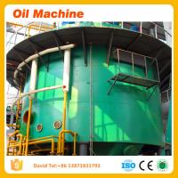 Sesame oil extraction machine price oil expeller press machinery vegetable oil extractor Manufactures