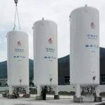 10m3 Industrial Liquid Oxygen/ Nitrogen / Argon / CO2 liquid nitrogen storage tank price Manufactures
