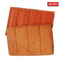 Quality Microfiber Dish Cleaning Sponge (XQK-C012) for sale