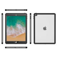 China Waterproof  10.5 Inch Tablet Protective Case Rugged Full Body For IPad Pro on sale