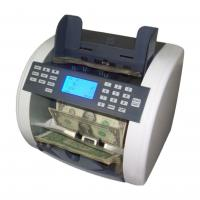 Intelligent Mixed Denomination Money Counter With Large LCD Screen Manufactures