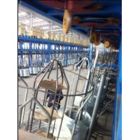 SWG10 Hot-dipped Galvanized Iron Wire construction binding / building Wire Manufactures