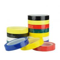 China 3M 1350 Flame Retardant PET / Polyester film tape for transformer and motor on sale