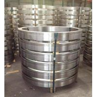 wind power flange and forged products Manufactures