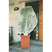 Eco Friendly Weed Fleece And Plant cover Protect Plants From Frost / PP Non Woven Fabric Manufactures