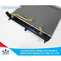 Quality 2016 High Performance Hyundai Radiator I10'09 AT PA16/26mm Auto Radiator for sale