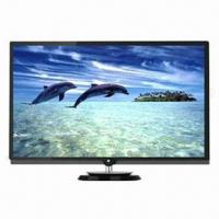 Ultra-slim 55 inch 3D LCD HD TV with full HD 1080p Resolution Manufactures