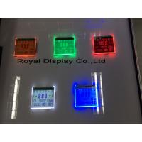 China RYD2055BV02 Custom LCD Panel For Measuring Electricity / Clusters / Car Radios on sale