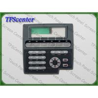Membrane switch keypad keyboard for Beijer E1022 Manufactures