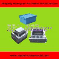 Plastic Injection Tool Case Mould Tooling Box Mould Design Manufactures