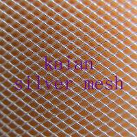 Buy cheap pure silver wire mesh,silver mesh,silver drawing mesh from wholesalers
