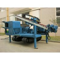 Quality MDL-135G High Speed Jet Grouting Drilling Rig for sale