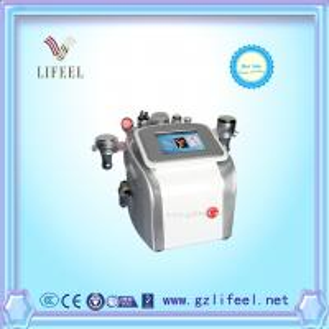 7 IN 1 Fat Cavitation Machine loss weight slimming machine Manufactures
