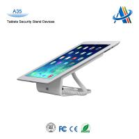 Anti-shoplifting security for retail mobile merchandising,tablet anti-theft display security stand Manufactures