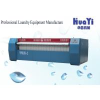 Professional Auto Steam Ironing Machine For Hotel / Laundry Shop Manufactures