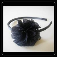 Flower Hair Band (FQ08017) Manufactures