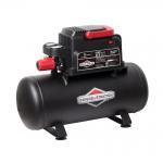 Lightweight Briggs Stratton Compressor Oil Free 0100341 3 Gallon 12 Liters Manufactures