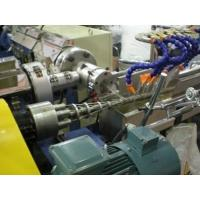 China High Performance Plastic Pipe Extrusion Machine / HDPE Pipe Production Line on sale