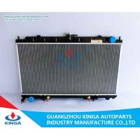 SUNNY N16 ' 03 AT Nissan Radiator OEM 21460- WD400 / WD407 Aluminum Radiator Repair Manufactures
