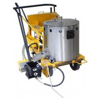 China Hand Propelled Road Marking Machine on sale